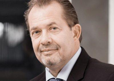 Xavier Leclerc (Union des DPO) EFDPO France
