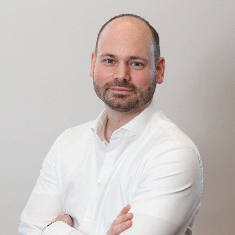 Dr. Pavol Szabó (SPOOU) EFDPO Slovakia