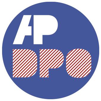 Logo APDPO Portugal EFDPO