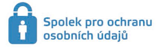 Logo SPOOU Czech Republic EFDPO