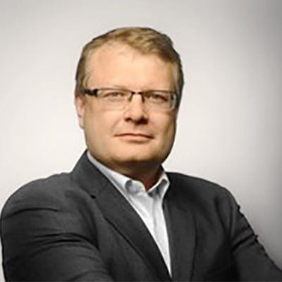 Vladan Rámiš (SPOOU) EFDPO Czech Republic
