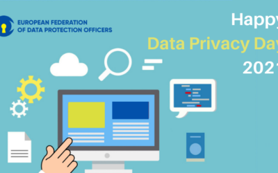 Data protection is mainly our decision (Peter's story)