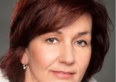 Alice Selby, PhD., LL.M. (Czech Republic)