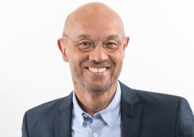 Dr. Kai-Uwe Loser (Germany)